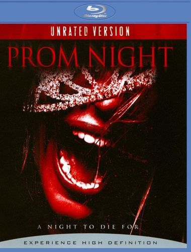 Prom Night [Blu-ray] [2008] 8920714