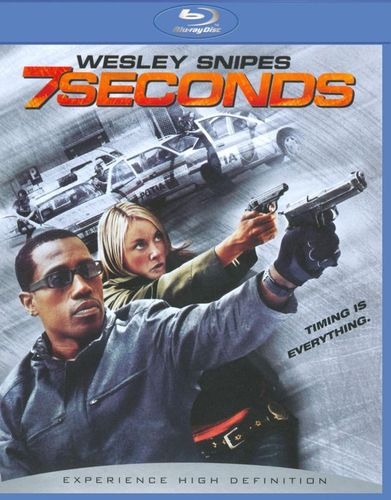 7 Seconds [Blu-ray] [2005] 8920723