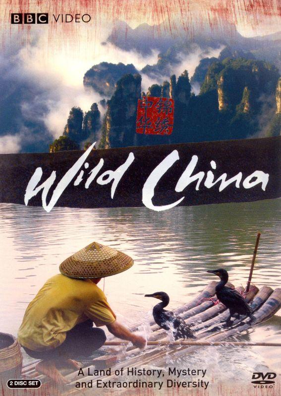 Wild China [2 Discs] [DVD] 8921223