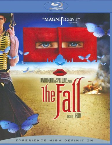 The Fall [Blu-ray] [2006] 8926326