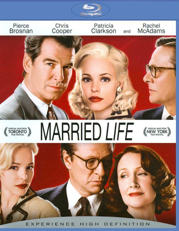 Married Life [Blu-ray] [2007] 8926335