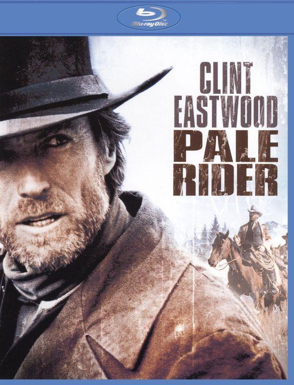 Pale Rider [Blu-ray] [1985] 8929323