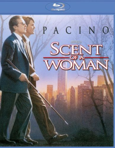 Scent of a Woman [Blu-ray] [1992] 8929592