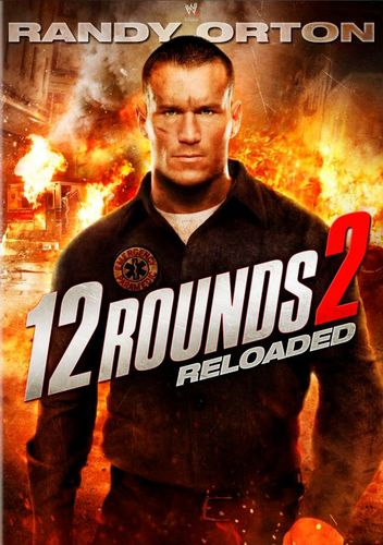 12 Rounds 2: Reloaded [DVD] [2013] 8932975