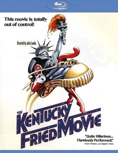 The Kentucky Fried Movie [Special Edition] [Blu-ray] [1977] 8935114