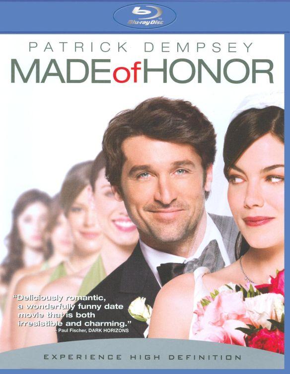Made of Honor [Blu-ray] [2008] 8936547