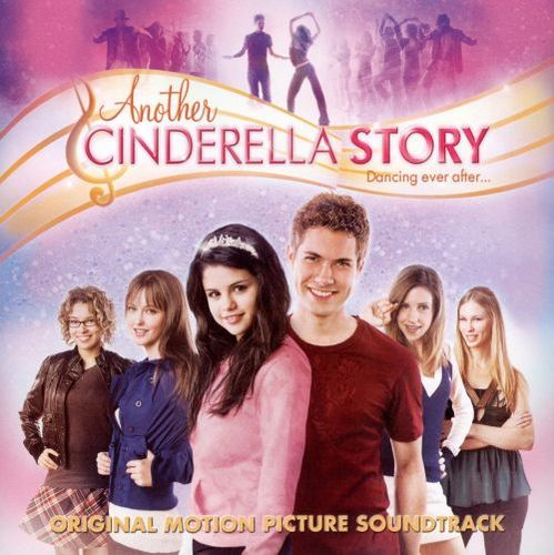 Another Cinderella Story [CD] 8938705