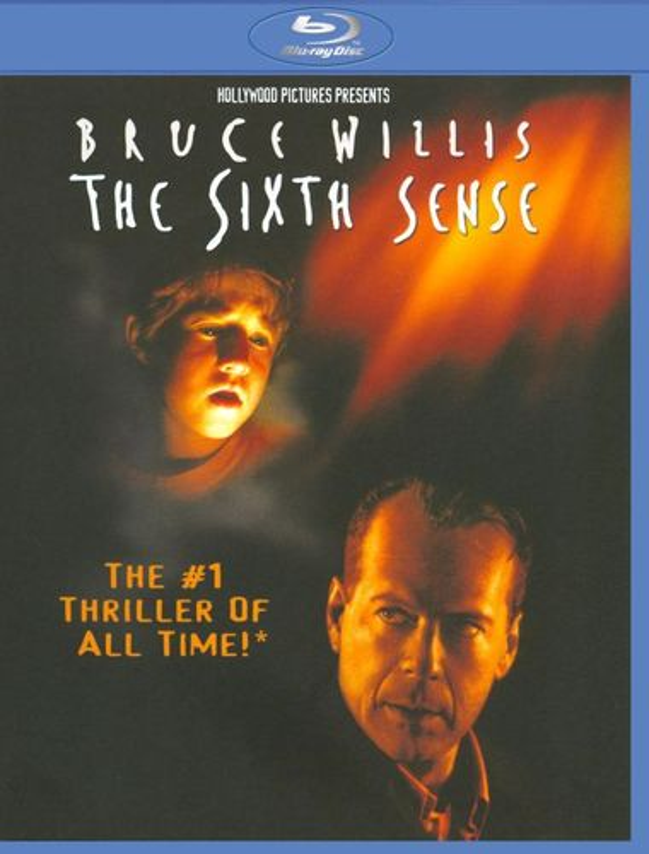 The Sixth Sense [Blu-ray] [1999] 8939161