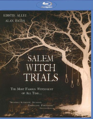 Salem Witch Trials [Blu-ray] [2003] 8943762