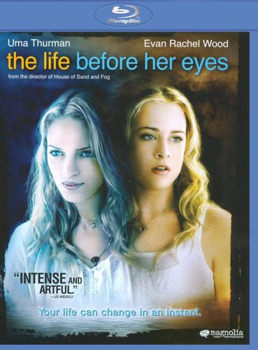 The Life Before Her Eyes [Blu-ray] [2008] 8947526
