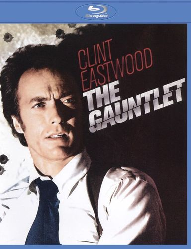 The Gauntlet [Blu-ray] [1977] 8953402