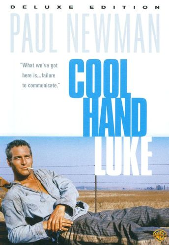 Cool Hand Luke [Deluxe...