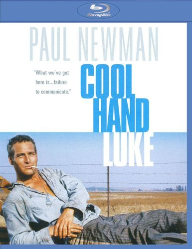 Cool Hand Luke [Blu-ray] [1967] 8955393