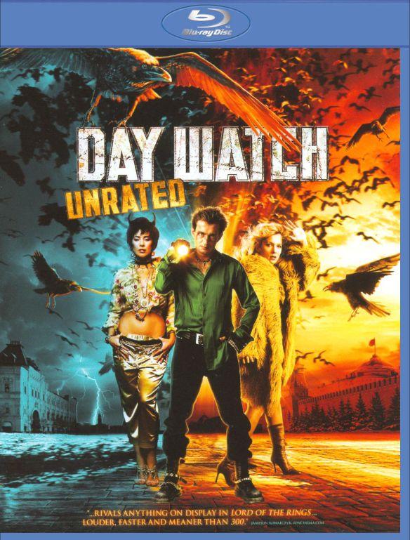 Day Watch [Blu-ray] [2006] 8959656