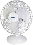 "Impress 12"" IM-712W Table Fan 91580477M"