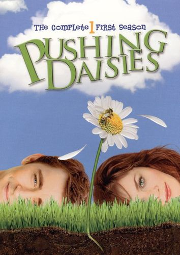 Pushing Daisies: The Complete First Season [3 Discs] [DVD] 8965211