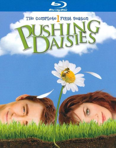 Pushing Daisies: The Complete First Season [Blu-ray] 8971277