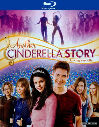 Another Cinderella Story [Blu-ray] [2008] 8971295