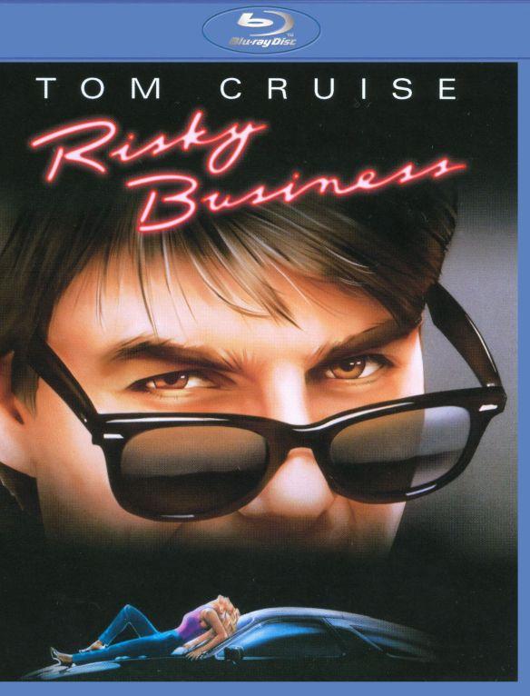 Risky Business [Blu-ray] [1983] 8971348