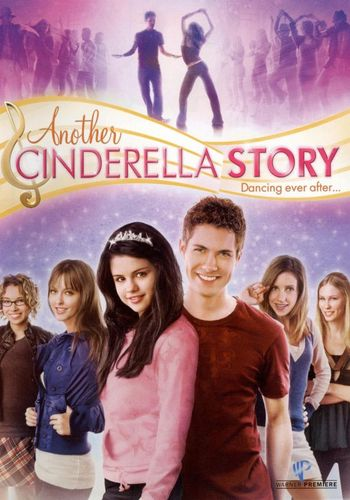 Another Cinderella Story [DVD] [2008] 8971393