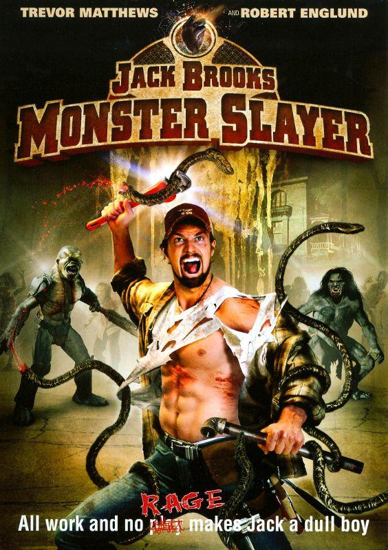 Jack Brooks: Monster Slayer [DVD] [2008] 8977226