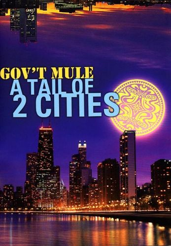 A Tail of Two Cities [DVD] 8992165