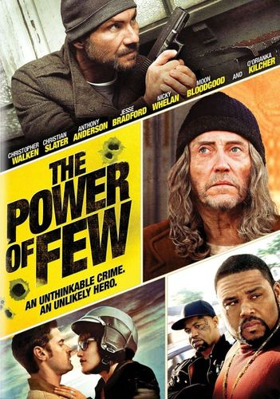 The Power of Few [DVD] [2013] 8999165
