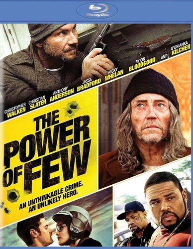 The Power of Few [Blu-ray] [2013] 8999174