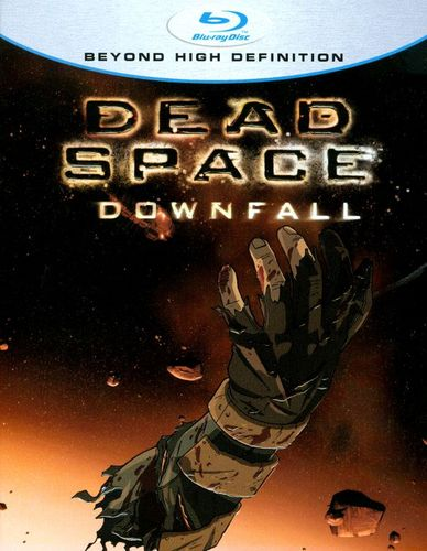 Dead Space: Downfall [Blu-ray] [2008] 9004463