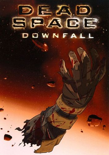 Dead Space: Downfall [DVD] [2008] 9004472