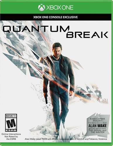 Quantum Break - Xbox...