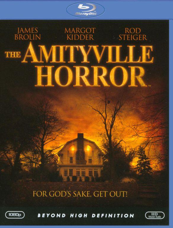 The Amityville Horror [Blu-ray] [1979] 9014951