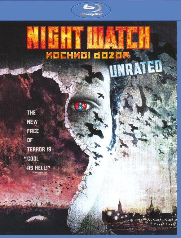 Night Watch [Blu-ray] [2004] 9015086