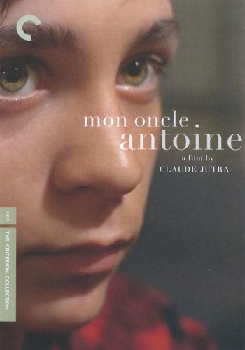 Mon Oncle Antoine [2 Discs] [Special Edition] [Criterion Collection] [DVD] [1971] 9018957