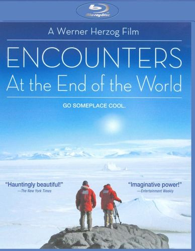 Encounters at the End of the World [Blu-ray] [2007] 9019171