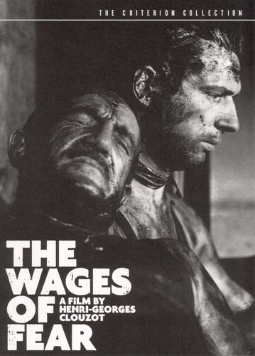 The Wages of Fear [2 Discs] [Criterion Collection] [DVD] [1953] 9021104