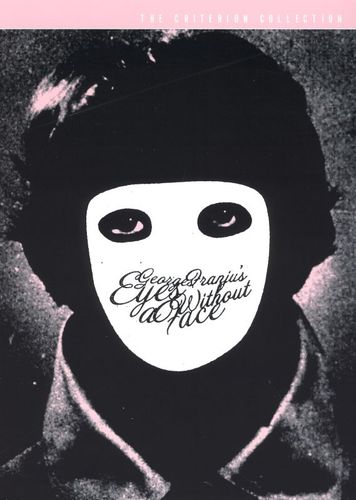 Eyes Without a Face [WS] [Criterion Collection] [DVD] [1960] 9021239