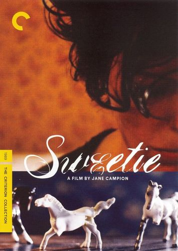 Sweetie [Criterion Collection] [DVD] [1989] 9021649
