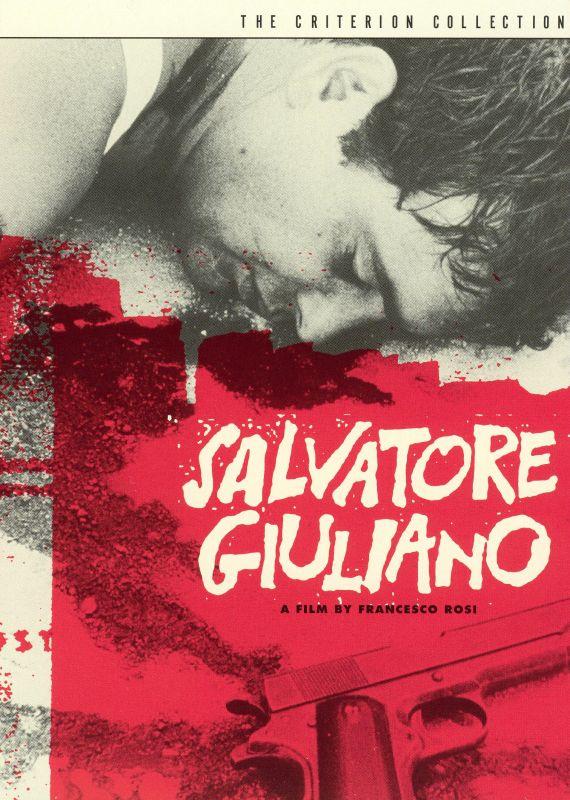 Salvatore Giuliano [2 Discs] [Criterion Collection] [DVD] [1962] 9021881