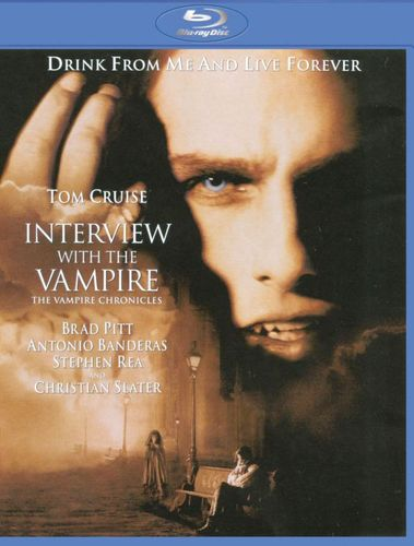 Interview with the Vampire [Blu-ray] [1994] 9022274