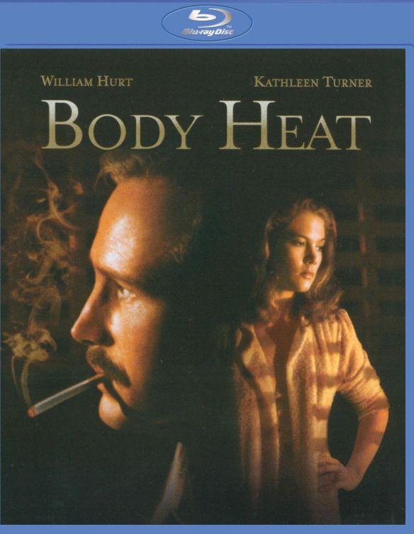 Body Heat [Blu-ray] [1981] 9022666