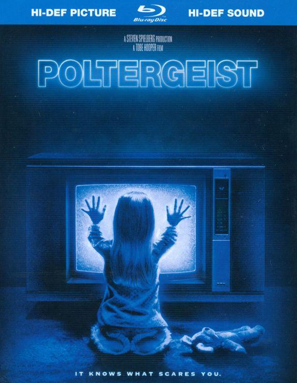 Poltergeist [Blu-ray] [1982] 9022675
