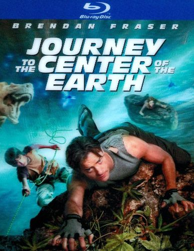 Journey to the Center of the Earth [Blu-ray] [2008] 9022684