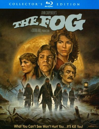 The Fog [Collector's Edition] [Blu-ray] [1980] 9028159