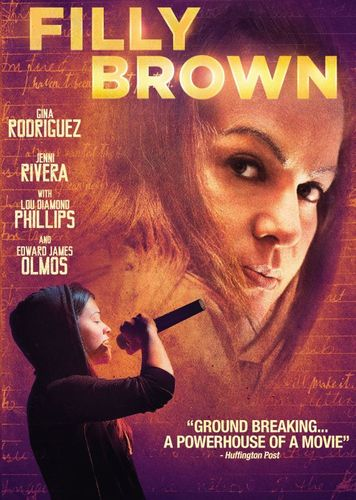 Filly Brown [DVD] [2012] 9028168