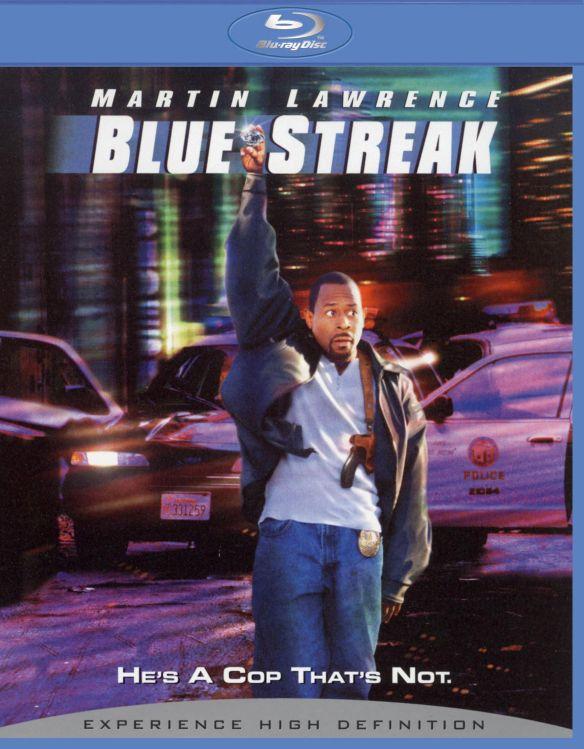 Blue Streak [WS] [Blu-ray] [1999] 9054006