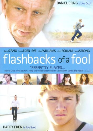 Flashbacks of a Fool [DVD] [2008] 9054471