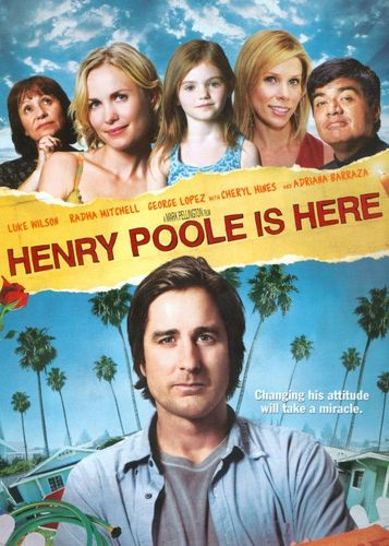 Henry Poole is Here [DVD] [2008] 9054523