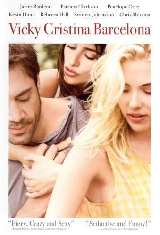 Vicky Cristina Barcelona [DVD] [2008] 9056497
