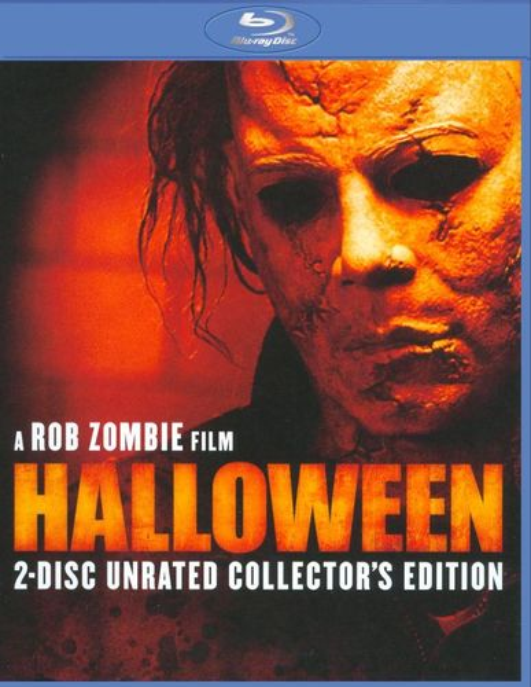 Halloween [Blu-ray] [2007] 9056665